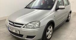 Opel CORSA 1.4 16V COSMO