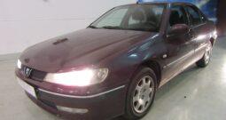 Peugeot 406 2.0 HDi SRDT