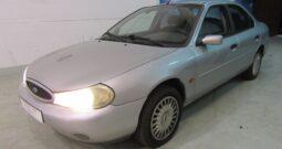Ford Mondeo 1.8 Ghia