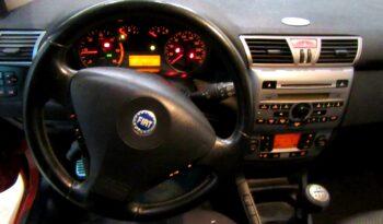 Fiat Stilo 1.9 JTD Multijet lleno