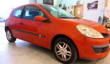 Renault Clio 1.5 dCi Luxe Dynamique lleno