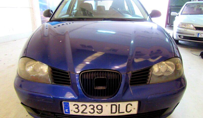 Seat Ibiza 1.4 Cool lleno
