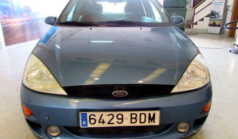 Ford Focus 1.8 TDDI Trend lleno