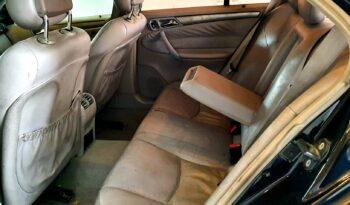 Mercedes-Benz C-Klasse C 220 CDI Avantgarde lleno