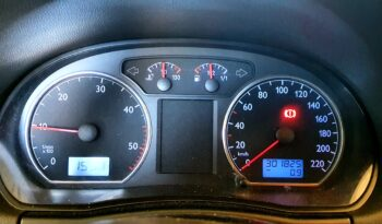 Volkswagen Polo 1.4 TDI Highline lleno