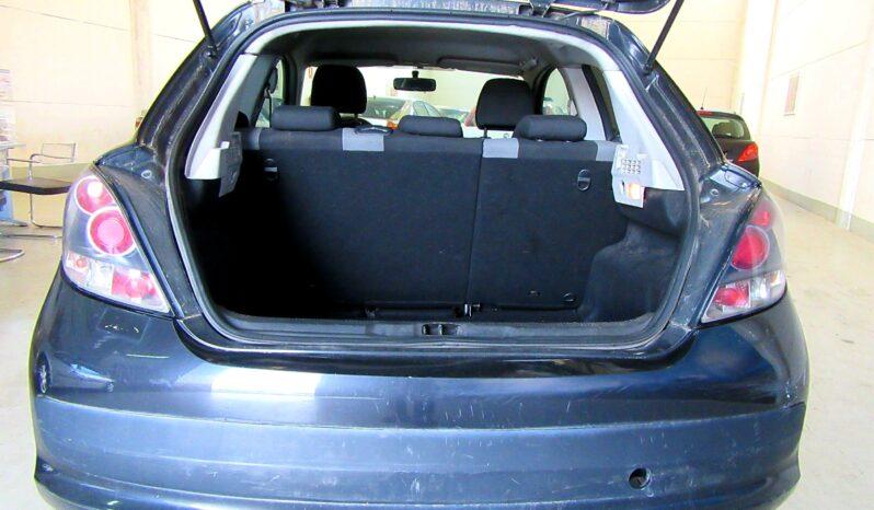 Peugeot 207 1.6HDI X-LINE lleno