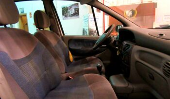 Renault Scenic 1.9 dTi DCI Authentique lleno