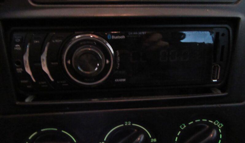 Citroen Xsara 2.0 HDi Exclusive lleno
