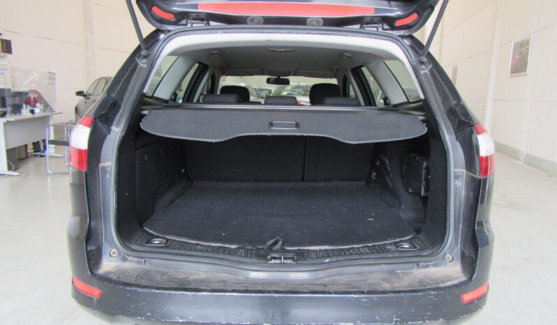 Ford Mondeo 1.8 TDCi Trend lleno