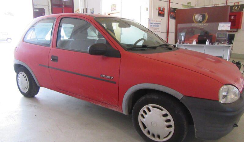 Opel Corsa 1.4 Sport lleno