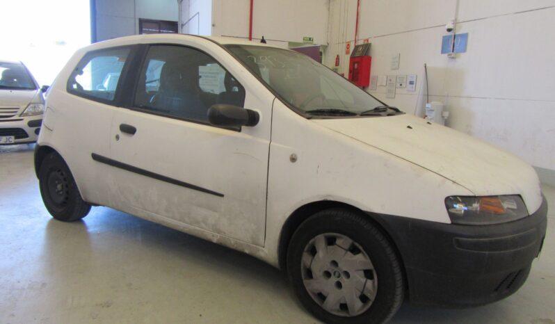Fiat Punto 1.9 Diesel Eco D lleno