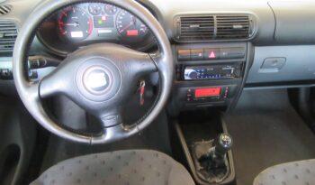 Seat Toledo 1.9 TDI Signo lleno