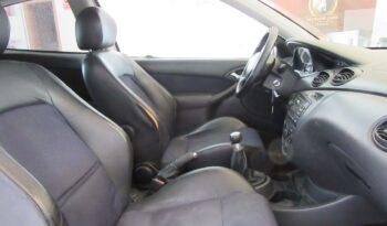Ford Focus 2.0 ST 170 lleno