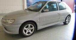 Peugeot 306 2.0 HDi XS