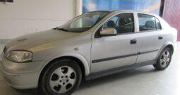 Opel Astra 2.0 DTI Club