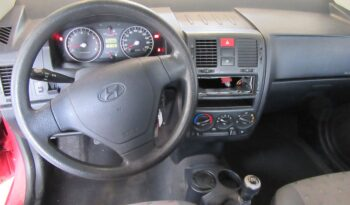 Hyundai Getz 1.1 GL lleno