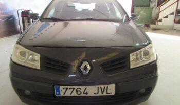 Renault Megane 1.6 Dynamique lleno