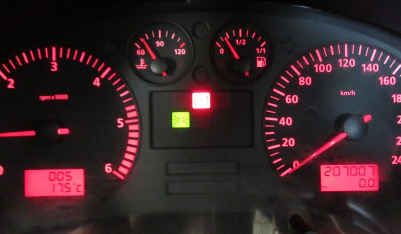 Seat Leon 1.9 TDI Stella lleno