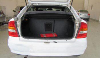 Opel Astra 1.6 Comfort lleno