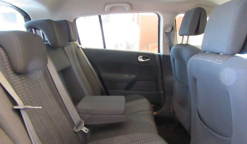 Renault Megane 1.5 dCi Confort Dynamique lleno