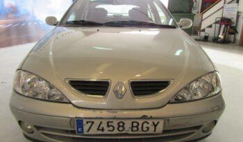 Renault Megane 1.9 dCi Privilege lleno
