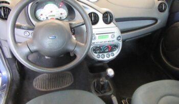 Ford Ka 1.3 Collection lleno