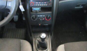 Peugeot 207 1.6 HDi X Line lleno
