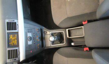 Opel Vectra 1.8 Design lleno