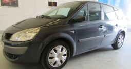 Renault Scenic 1.9 dCi Grand Expression