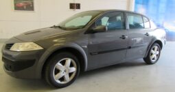 Renault Megane 1.6 Emotion