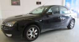 Ford Mondeo 2.0 TDCi TD Trend