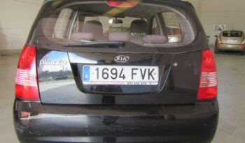 Kia Picanto 1.1 LX lleno