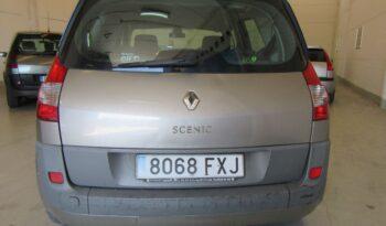 Renault Scenic 1.5 dCi Dynamique lleno