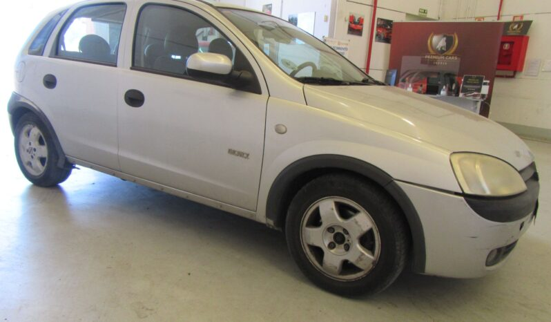 Opel Corsa 1.4 Elegance lleno
