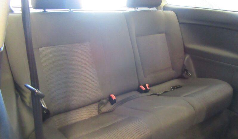Volkswagen Polo 1.4 TDI Trendline lleno