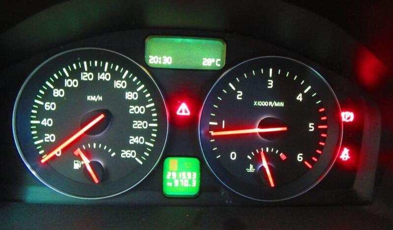 Volvo S 40 1.6 D Momentum lleno