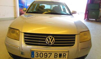 Volkswagen Passat 1.9 TDI Highline lleno