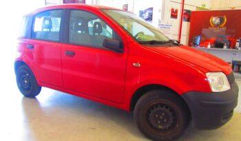 Fiat Panda 1.1 lleno