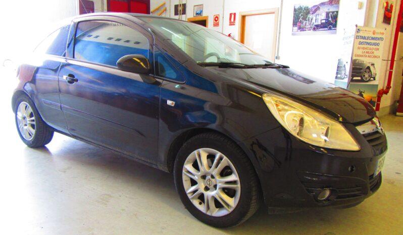 Opel Corsa 1.3 CDTI Enjoy lleno
