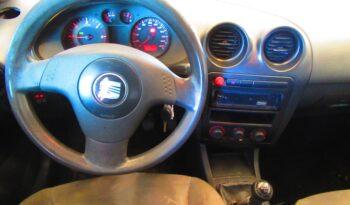 Seat Ibiza 1.9 SDI Stella lleno
