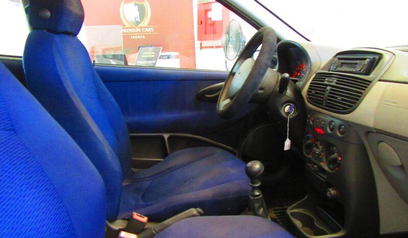 Fiat Punto 1.2 lleno