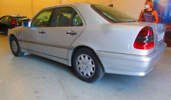 Mercedes-Benz C-Klasse C 220 CDI Elegance lleno
