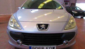 Peugeot 307 1.6 SW lleno