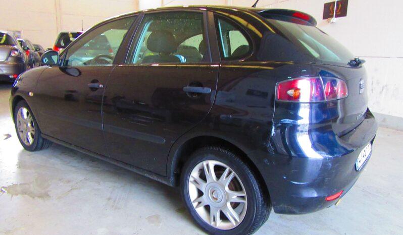 Seat Ibiza 1.4 TDI Reference lleno