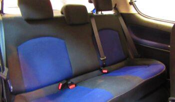 Peugeot 206 1.4 X-Line lleno