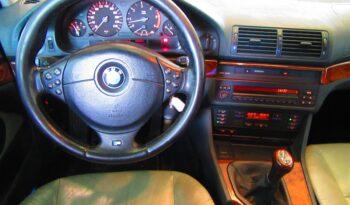 BMW 5er 525d lleno