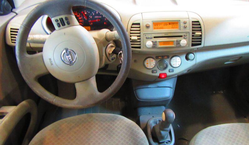 Nissan Micra 1.4 Acenta lleno