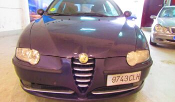 Alfa Romeo Alfa 147 1.6 T.Spark ECO Distinctive lleno