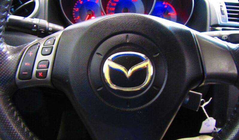 Mazda 3 1.6 CD Diesel CRDT Active lleno