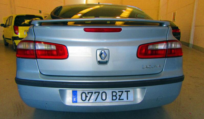 Renault Laguna 2.0 Dynamique lleno